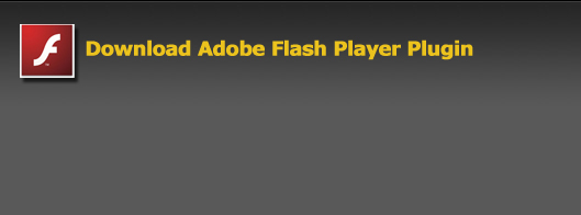 Download Adobe Flash Plugin