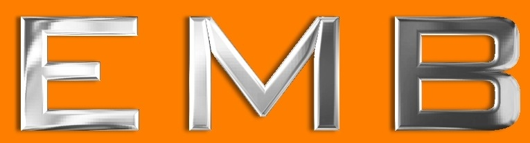 emb logo orange